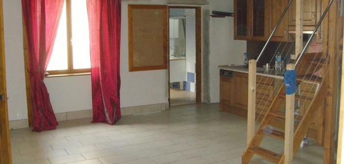 Appartement Saint Chamond